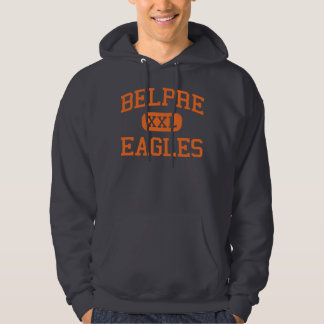 Belpre - Eagles - Belpre High School - Belpre Ohio Hoodie
