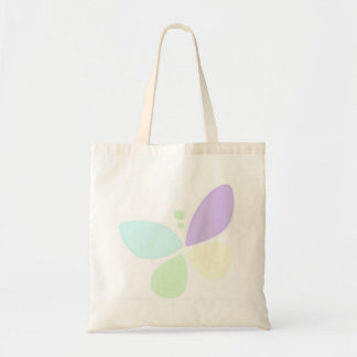 Bel's Butterfly Tote Bag