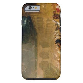 Belshazzar's Feast (oil on canvas) Tough iPhone 6 Case