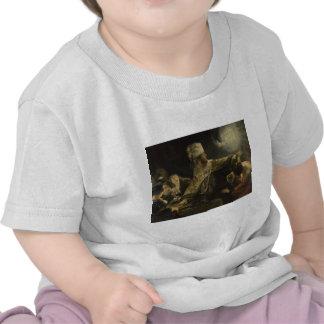 Belshazzar's Feast T Shirt