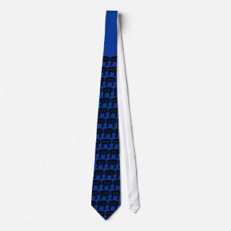 Belt Belt blue tie for Martial Artist men