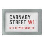 CARNABY STREET  Belt Buckle