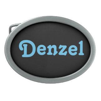 Belt Buckle Denzel