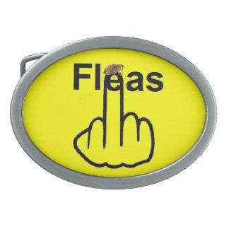 Belt Buckle Fleas Flip