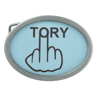 Belt Buckle Tory Flip