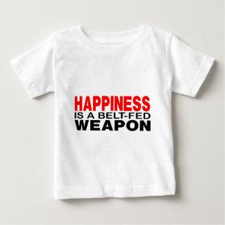 BELT-FED WEAPON BABY T-Shirt