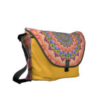 Beltain Mandala Messenger Bag