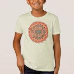 Beltain Mandala Organic T-shirt