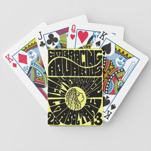 Beltaine 2013 Graphic submission 3.jpg Bicycle Playing Cards