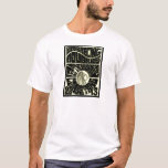 Beltaine 2013 Graphic submission 3.jpg T-Shirt