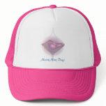 Beltainini Faery Martini Art Trucker Hat