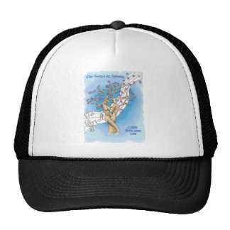 Beltane2011T shirt winner Hat