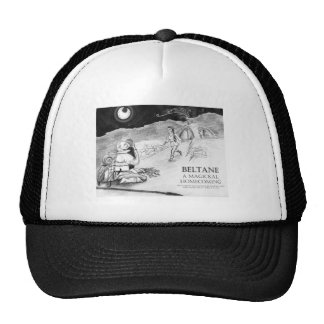 Beltane A Magickal Homecoming Design #1 Trucker Hat