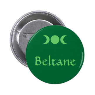 Beltane Button