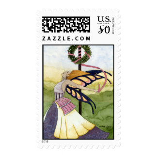 Beltane Celebration First Class Stamps