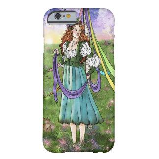 Beltane, Celtic del solsticio del equinoccio del Funda Barely There iPhone 6