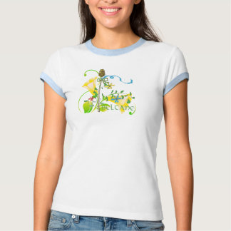 Beltane Flowers T-Shirt