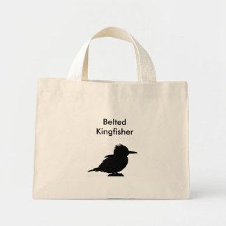 Belted Kingfisher Bag