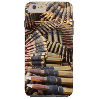 Belted Tough iPhone 6 Plus Case