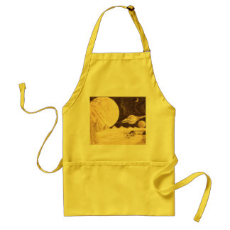 Belters Adult Apron
