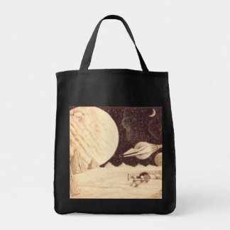 Belters Grocery Tote Bag