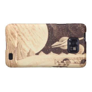Belters Phone Cases Samsung Galaxy S2 Covers
