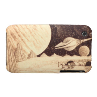 Belters Phone Cases iPhone 3 Case-Mate Case