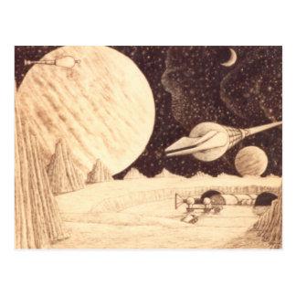 Belters Postcard