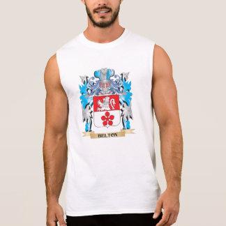 Belton Coat of Arms Sleeveless Shirt