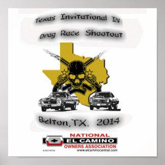 Belton IV Poster