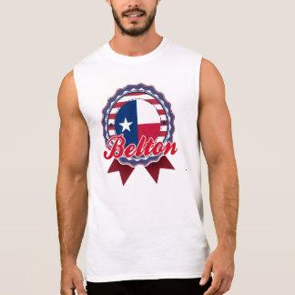 Belton, TX Sleeveless Shirt