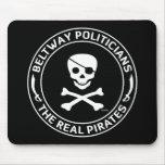Beltway Pirates Mouse Mats