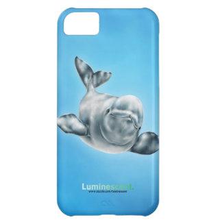 Beluga - caso iPhone5 Funda Para iPhone 5C