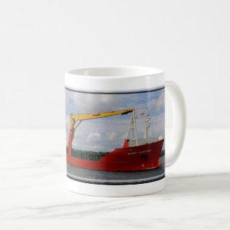Beluga Legislation mug