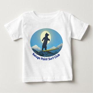 Beluga Point Surf Club Infant T-shirt