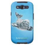 Beluga - Samsung Galaxy S3 Case