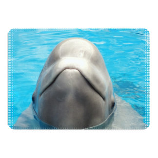 beluga-whale-1.jpg 5x7 paper invitation card