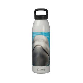 beluga-whale-1 jpg water bottle
