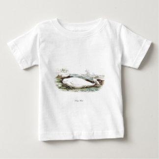 Beluga Whale #7 Shirt