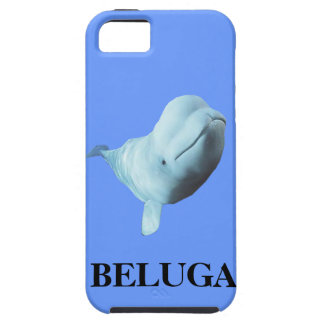 BELUGA WHALE CASE-MATE VIBE IPHONE 5 CASE