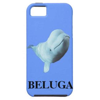 BELUGA WHALE CASE-MATE VIBE IPHONE 5 CASE