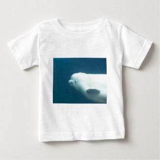 Beluga Whale Infant T-shirt