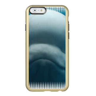 Beluga Whale Incipio Feather® Shine iPhone 6 Case