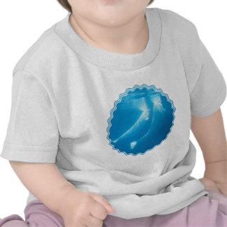 Beluga Whales Baby T-Shirt