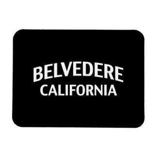 Belvedere California Imanes