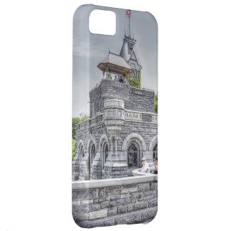 Belvedere Castle- Central Park Case For iPhone 5C