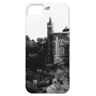 Belvedere Castle in Central Park, NYC Photo iPhone 5 Cases