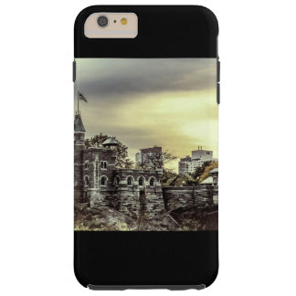Belvedere Castle in Central Park, NYC Photo Tough iPhone 6 Plus Case