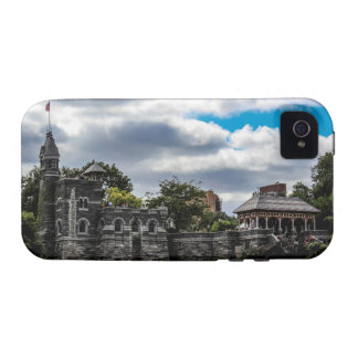 Belvedere Castle in Central Park, NYC Photo Case-Mate iPhone 4 Cases