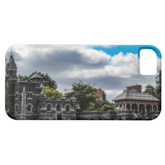 Belvedere Castle in Central Park, NYC Photo iPhone 5 Covers
